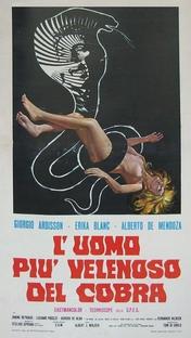 Target: Murder - Poster / Capa / Cartaz - Oficial 1