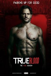 True Blood (7ª Temporada) - Poster / Capa / Cartaz - Oficial 5