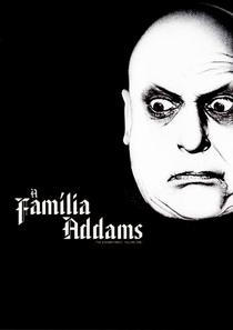 A Família Addams (2ª Temporada) - Poster / Capa / Cartaz - Oficial 2