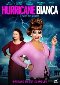 Hurricane Bianca - Poster / Capa / Cartaz - Oficial 2