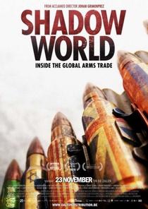 O Mundo Sombrio das Armas - Poster / Capa / Cartaz - Oficial 2