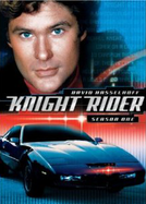 Super Máquina (3ª Temporada) (Knight Rider (Season 3))