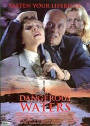 Águas Perigosas - Poster / Capa / Cartaz - Oficial 1