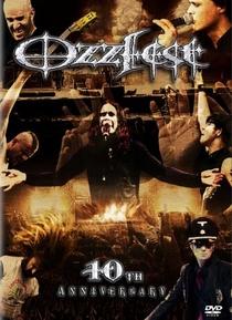 Ozzfest: 10th Anniversary - Poster / Capa / Cartaz - Oficial 1