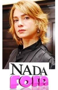 Nada Fofa - Poster / Capa / Cartaz - Oficial 2