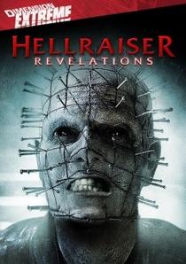 Hellraiser: Revelações - Poster / Capa / Cartaz - Oficial 2