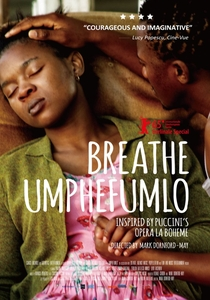 LA BOHÈME: BREATHE UMPHEFUMLO - Poster / Capa / Cartaz - Oficial 1