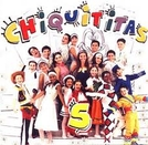 Chiquititas l 5ª Temporada (Chiquititas)