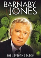 Barnaby Jones - O Detetive (7ª Temporada) (Barnaby Jones (Season 7))