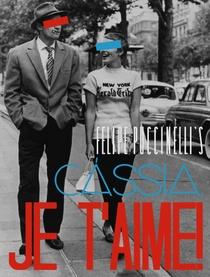 Cássia, Je T'Aime! - Poster / Capa / Cartaz - Oficial 1