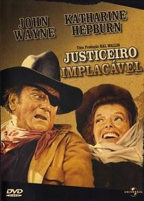 Justiceiro Implacável - Poster / Capa / Cartaz - Oficial 6