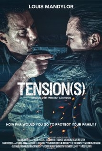 Tension(s) - Poster / Capa / Cartaz - Oficial 1