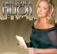 Eu Quero Ser Um Hilton - Poster / Capa / Cartaz - Oficial 1