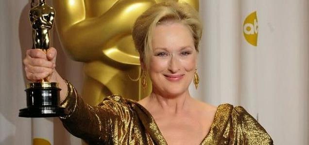 Meryl Streep e roteirista de Juno em novo filme