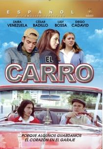 El Carro - Poster / Capa / Cartaz - Oficial 1