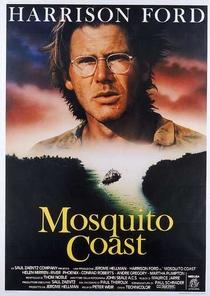 A Costa do Mosquito - Poster / Capa / Cartaz - Oficial 1