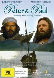 Pedro e Paulo com Coragem e Fé - Poster / Capa / Cartaz - Oficial 2