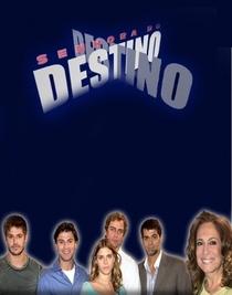 Senhora do Destino - Poster / Capa / Cartaz - Oficial 9