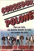 Corredor Polonês - Poster / Capa / Cartaz - Oficial 1