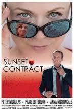 Sunset Contract - Poster / Capa / Cartaz - Oficial 1