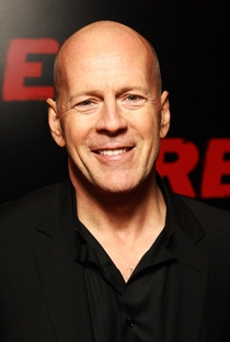 Bruce Willis - Poster / Capa / Cartaz - Oficial 2