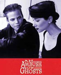 An Ambush of Ghosts - Poster / Capa / Cartaz - Oficial 1