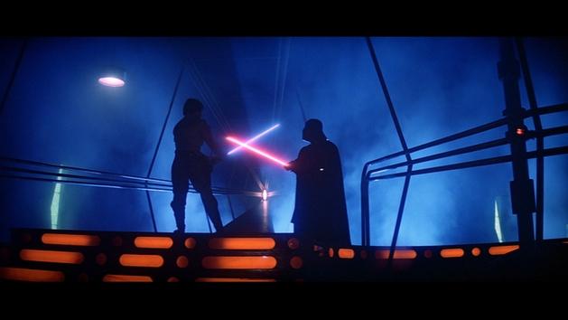 Os Sons de Star Wars