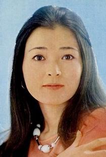 Chieko Baisho - Poster / Capa / Cartaz - Oficial 1