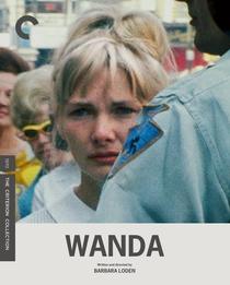 Wanda - Poster / Capa / Cartaz - Oficial 1