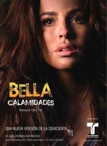 Bella Calamidades - Poster / Capa / Cartaz - Oficial 1
