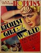 A Pequena Mais Rica do Mundo (The Richest Girl in the World)