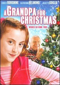 A Grandpa for Christmas - Poster / Capa / Cartaz - Oficial 1