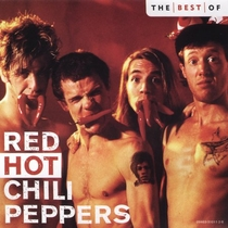 Red Hot Chili Peppers - MTV essential - Poster / Capa / Cartaz - Oficial 1