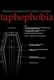 Taphephobia  - Poster / Capa / Cartaz - Oficial 1