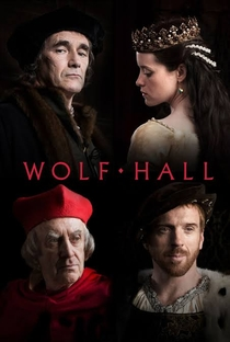 Wolf Hall - Poster / Capa / Cartaz - Oficial 3