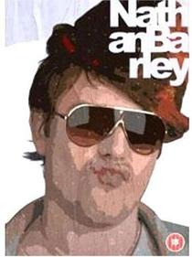Nathan Barley - Poster / Capa / Cartaz - Oficial 1