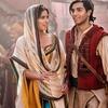 Confira primeiras imagens de Aladdin