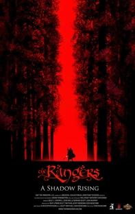Os Rangers - Poster / Capa / Cartaz - Oficial 1