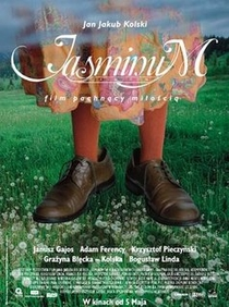 Jasminum - Poster / Capa / Cartaz - Oficial 1