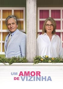 Um Amor de Vizinha - Poster / Capa / Cartaz - Oficial 6
