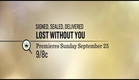 Signed, Sealed, Delivered: Lost Without You - Trailer