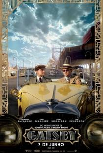 O Grande Gatsby - Poster / Capa / Cartaz - Oficial 11