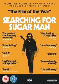 À Procura de Sugar Man - Poster / Capa / Cartaz - Oficial 2