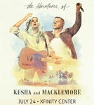 As Aventuras de Kesha & Macklemore (The Adventures of Kesha & Macklemore)