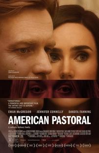 Pastoral Americana - Poster / Capa / Cartaz - Oficial 2