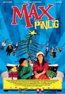 Max Envergonhado (Max Pinlig)