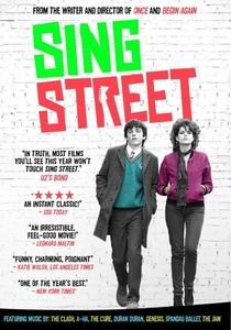 Sing Street – Música e Sonho - Poster / Capa / Cartaz - Oficial 4