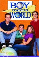 O Mundo é dos Jovens (5ª temporada) (Boy Meets World)