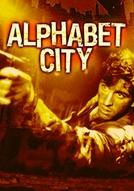 Violência na Cidade (Alphabet City)