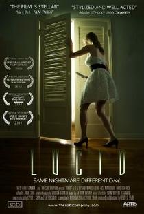 Lucid - Poster / Capa / Cartaz - Oficial 1
